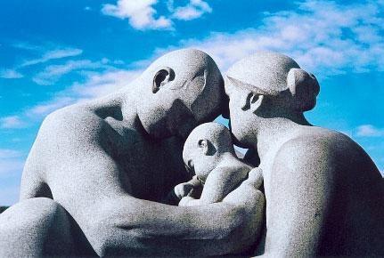 La genitorialità come fase dello sviluppo (1959)
