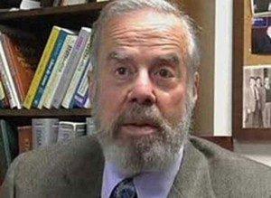 Spitzer chiede scusa e ritratta il suo famoso studio