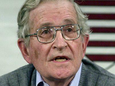 Noam Chomsky – Le 10 regole del controllo sociale