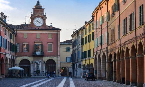 Il rapporto dialetto – italiano a Correggio (RE), 1978
