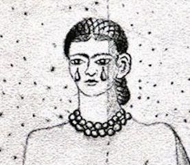 Piccoli sogni simili:  19 – Le lagrime di Frida