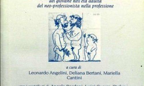Tirocinanti e tutor. Il tirocinio come cerimonia di aggregazione del giovane nell'età adulta, del neoprofessionista nella professione