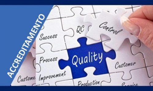 Le Unità Operative di Psicologia Clinica  e l'accreditamento – alcune note critiche