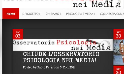 A ruota libera sulla questione del pagamento delle sedute di psicoterapia non effettuate
